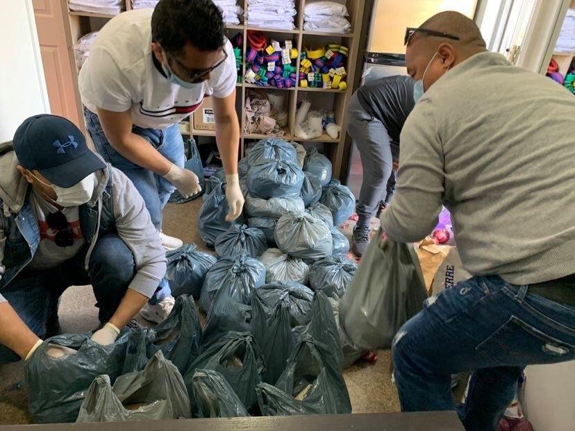 कोभिड १९ को रोकथामको लागि क्यानडाका नेपाली समुदायको पहल